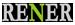 Leseni izdelki - Trgovina Rener